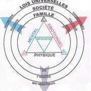 Kinesiologie la triade de la sante