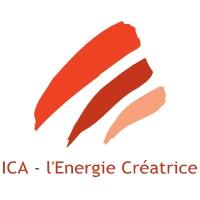 Logo ica ec color with texte under 2
